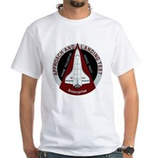 Enterprise Landing Test Shirt