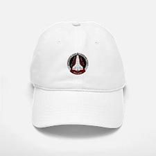 Enterprise Landing Test Baseball Baseball Cap