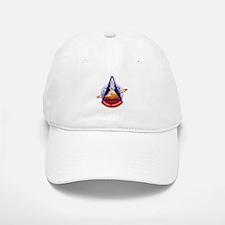 STS-1 Columbia Baseball Baseball Cap