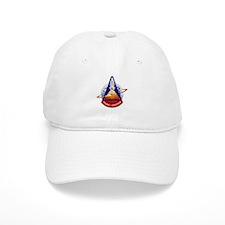 STS-1 Columbia Baseball Cap