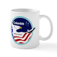 Columbia STS-2 Mug
