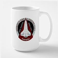 Enterprise Landing Test Mug