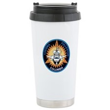 STS-3 Columbia Travel Mug