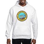 Philadelpia PD Air Ops Hooded Sweatshirt