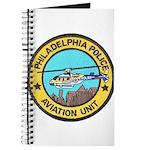 Philadelpia PD Air Ops Journal