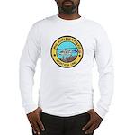 Philadelpia PD Air Ops Long Sleeve T-Shirt
