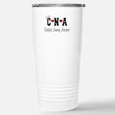 CNA Mug Travel Mug