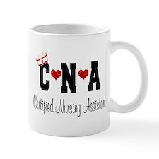Certified Nursing Assistant (CNA) Mug