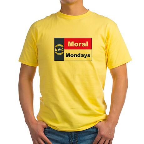Moral Mondays T-Shirt
