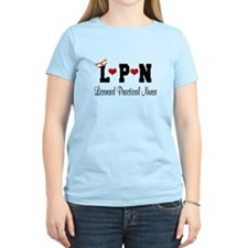 LPN Nurse T-Shirt
