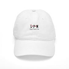 LPN Nurse Baseball Cap