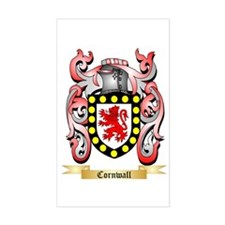 Cornwall Decal