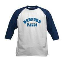 Bedford Falls Blue Tee