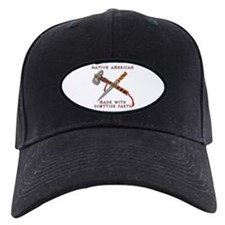 Native American/Scots Baseball Hat