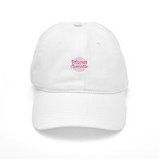 Charlotte Baseball Cap