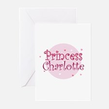 Charlotte Greeting Cards (Pk of 10)