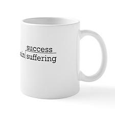 Pain & Suffering Mug