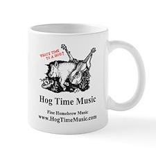 Cute Hog Mug