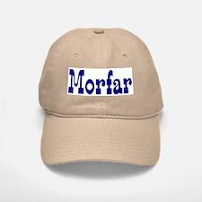 Morfar Baseball Baseball Cap