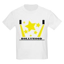 Bollywood Kids T-Shirt