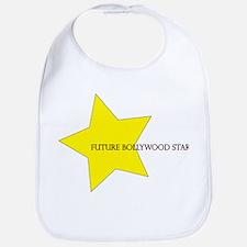 Future Bollywood Star Bib