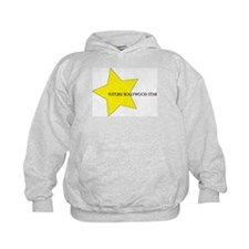 Future Bollywood Star Hoodie