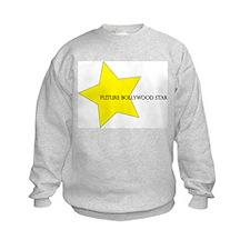 Future Bollywood Star Sweatshirt