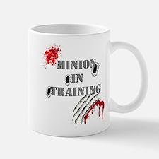 Minion In Training 2 Mug