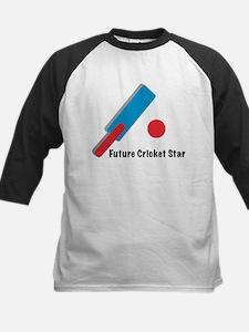 Future Cricket Star Tee