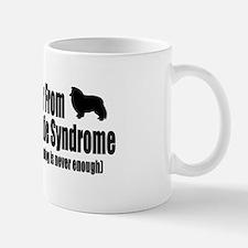 Shetland Sheepdog Small Small Mug