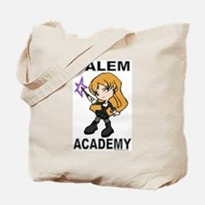 Salem Academy Tote Bag