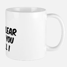 If my Coton de Tulear Mug