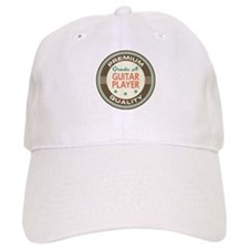 Guitar Player Vintage Cap