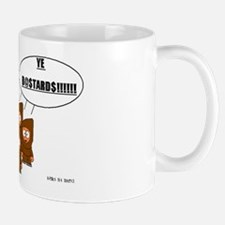 South Canterbury Episode 1 Mug