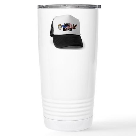 girl band Travel Mug