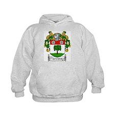 Flannery Coat of Arms Hoodie