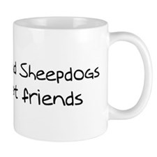 Polish Lowland Sheepdogs make Mug