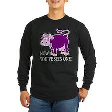 Purple Cow T