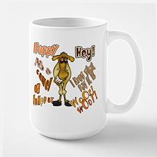 Happy HumP Day Mug