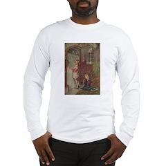 Jackson 6 Long Sleeve T-Shirt