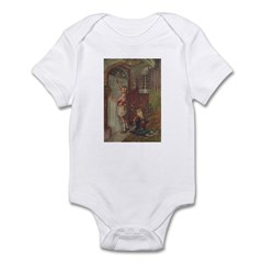 Jackson 6 Infant Bodysuit