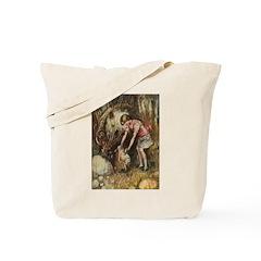Jackson 8 Tote Bag