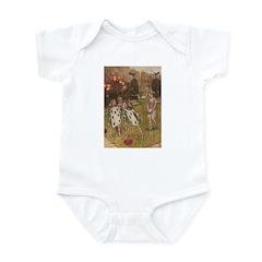 Jackson 10 Infant Bodysuit