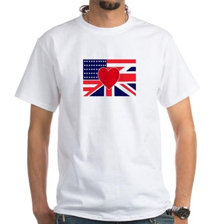 Married to an American T-Shirt