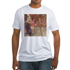 Jackson 12 Shirt