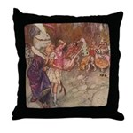 Jackson 12 Throw Pillow