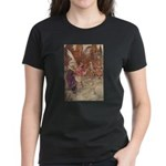 Jackson 12 Women's Dark T-Shirt