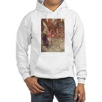 Jackson 12 Hooded Sweatshirt