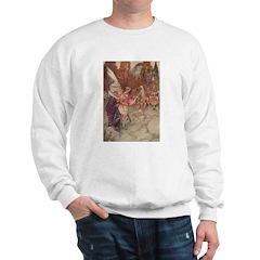 Jackson 12 Sweatshirt