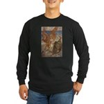 Jackson 13 Long Sleeve Dark T-Shirt